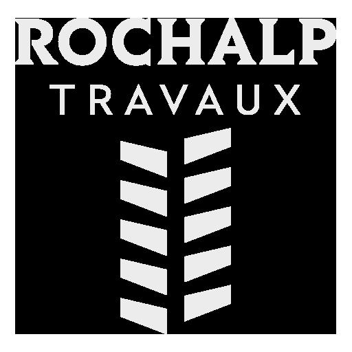 ROCHALP Travaux